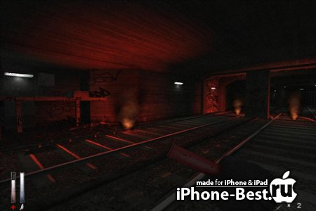 Cry of Fear [1.0] [ipa/iPhone/iPod Touch/iPad]