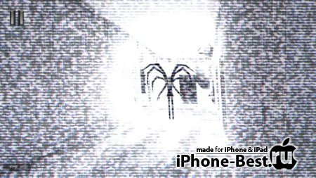 Slender Man! [1.4] [ipa/iPhone/iPod Touch/iPad]