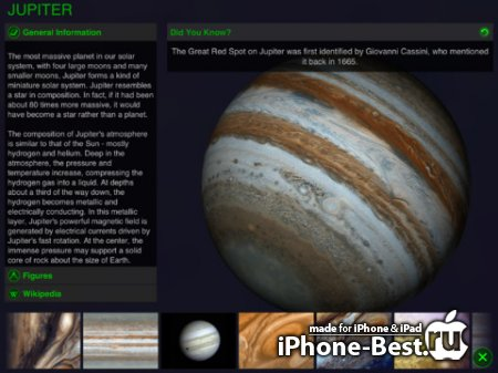 Star Walk™ HD – 5 Stars Astronomy Guide [6.2.1] [ipa/iPad]