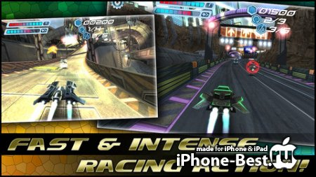 FLASHOUT 3D [1.2] [ipa/iPhone/iPod Touch/iPad]