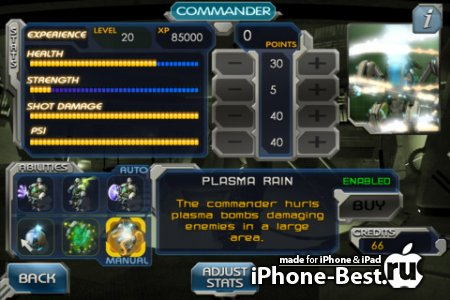 Sentinel 3: Homeworld [2.0.1] [ipa/iPhone/iPod Touch/iPad]
