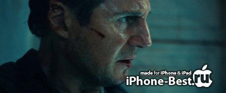 Заложница 2 / Taken 2 [2012/HDRip/iPhone/iPod Touch/iPad]