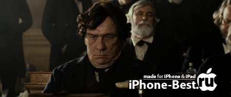 Линкольн / Lincoln [2012/DVDScr/iPhone/iPod Touch/iPad]