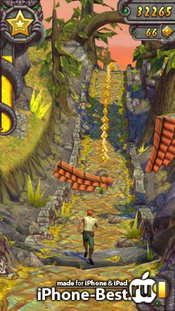 Temple Run 2 [1.3.0] [ipa/iPhone/iPod Touch/iPad]