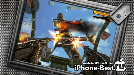 Turret Commander [1.8] [ipa/iPhone/iPod Touch/iPad]