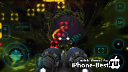 No Gravity [1.10.1] [ipa/iPhone/iPod Touch/iPad]
