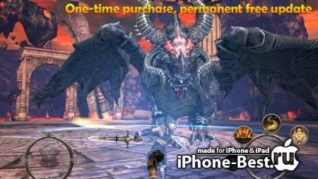 Wanderer:War Song [1.0.2] [ipa/iPhone/iPod Touch/iPad]