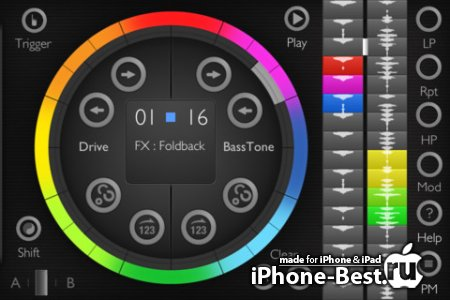 Loop Twister [1.5.0] [ipa/iPhone/iPod Touch/iPad]
