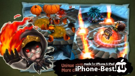 Fantashooting [2.11] [ipa/iPhone/iPod Touch]