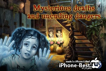 Whisper of Fear: The Cursed Doll (Full) [1.0.3] [ipa/iPhone/iPod Touch]