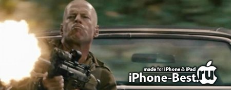 Бросок кобры 2 / G.I. Joe: Retaliation [2013/TS/iPhone/iPod Touch/iPad]