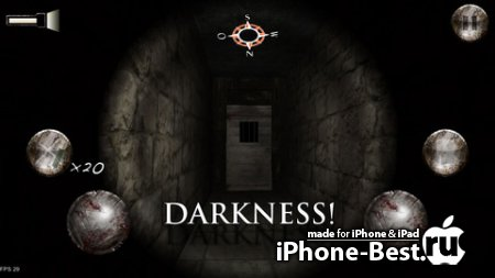 Garden of Fear [1.1] [ipa/iPhone/iPod Touch/iPad]