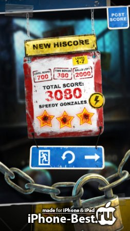 Can Knockdown 3 [1.26] [ipa/iPhone/iPod Touch/iPad]