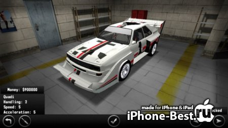 3D Rally Racing [1.0.1] [ipa/iPhone/iPod Touch/iPad]