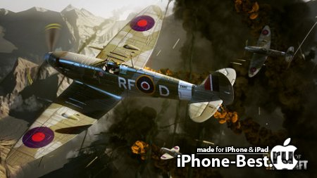 World Of Aircraft [1.2.0] [ipa/iPhone/iPod Touch/iPad]