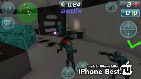 Critical Missions: SPACE [1.1] [ipa/iPhone/iPod Touch/iPad]