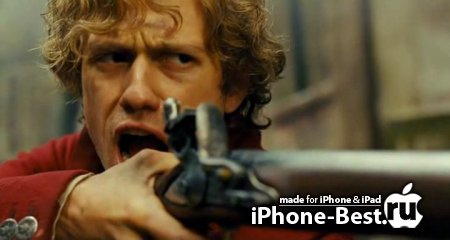 Отверженные / Les Misérables [iPhone/iPod/iPad - 2012/HDRIP/MP4]