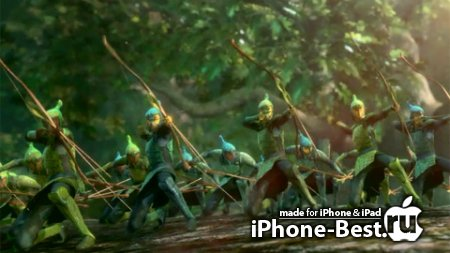ЭПИК / EPIC [iPhone/iPod/iPad - 2013/TS/MP4]