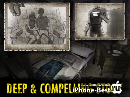 DYING : Sinner Escape [2.0.0] [ipa/iPad]