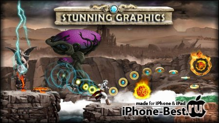 Tribal Quest [1.2] [ipa/iPhone/iPod Touch/iPad]