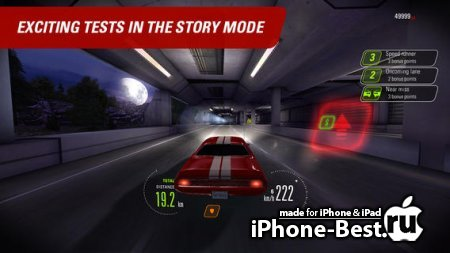 Muscle Run [1.0.4] [ipa/iPhone/iPod Touch/iPad]
