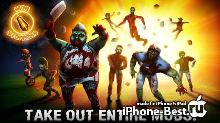 ReKillers [1.0] [ipa/iPhone/iPod Touch]