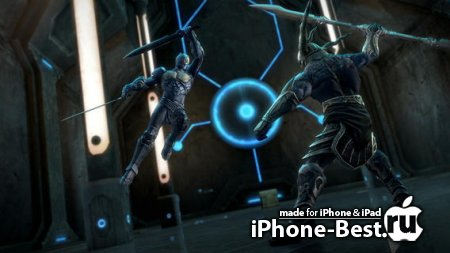 Infinity Blade III [1.3.1] [ipa/iPhone/iPod Touch/iPad]