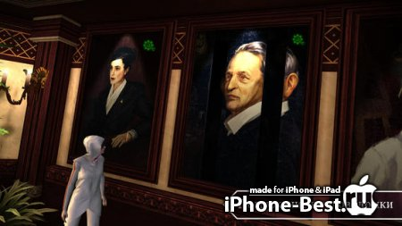 Republique [2.2] [ipa/iPhone/iPod Touch/iPad]
