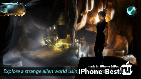 Abducted [1.0.2] [ipa/iPhone/iPod Touch/iPad]