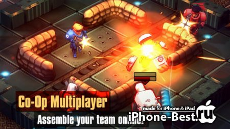 Meltdown© [1.35] [ipa/iPhone/iPod Touch/iPad]