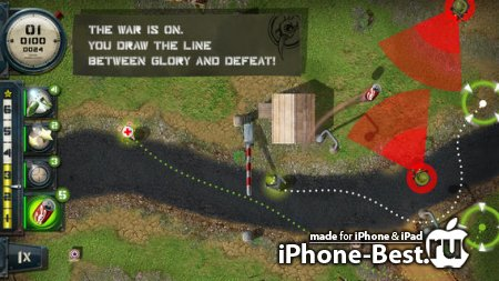 33rd DIVISION [1.0.3] [ipa/iPhone/iPod Touch/iPad]