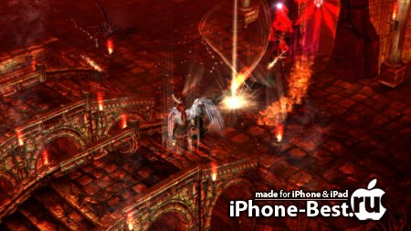 Archangel [1.3] [ipa/iPhone/iPod Touch/iPad]