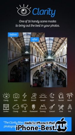 Camera+ [5.0.1] [ipa/iPhone/iPod Touch]