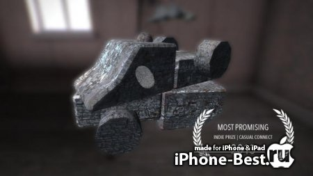 Lost Toys [1.0] [ipa/iPhone/iPod Touch/iPad]