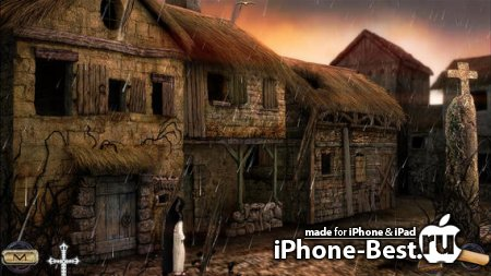 Nicolas Eymerich Inquisitor – Book 1: The Plague (Universal) [1.01] [ipa/iPhone/iPod Touch/iPad]