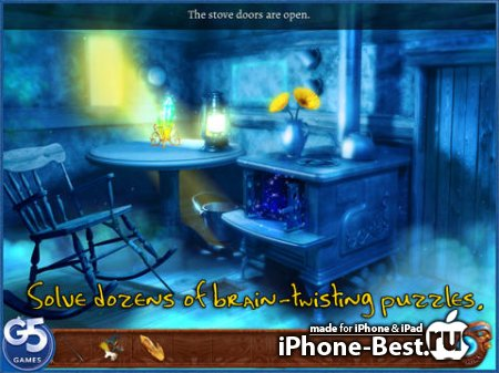 Spirit Walkers: Curse of the Cypress Witch HD (Full) [1.2] [ipa/iPad]
