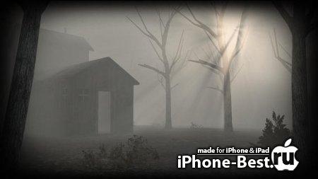Slender Rising 2 [1.1] [ipa/iPhone/iPod Touch/iPad]