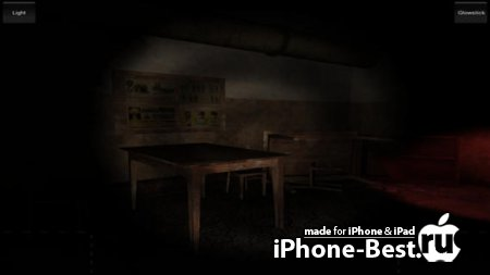 Dead Bunker [1.30] [ipa/iPhone/iPod Touch/iPad]