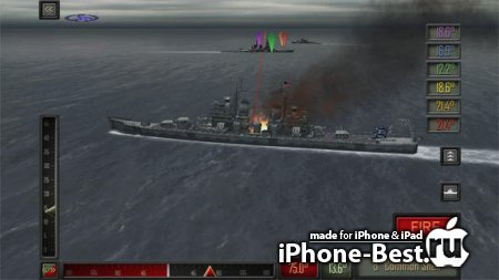 Pacific Fleet [2.03] [ipa/iPhone/iPod Touch/iPad]