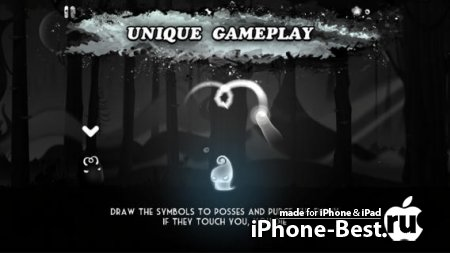Darklings [1.1.6] [ipa/iPhone/iPod Touch/iPad]