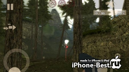 Priest Hunting [1.00.08] [ipa/iPhone/iPod Touch/iPad]