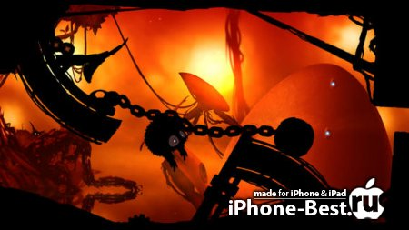 BADLAND [2.2] [ipa/iPhone/iPod Touch/iPad]