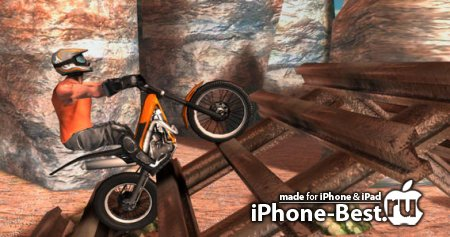 Trial Xtreme 2 [2.14] [ipa/iPhone/iPod Touch/iPad]