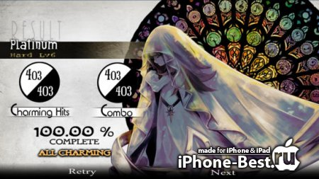 Deemo [1.4.3] [ipa/iPhone/iPod Touch/iPad]