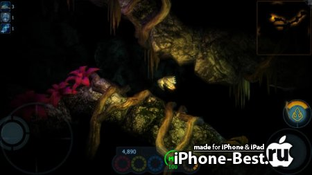 Gene Effect [1.3.4] [ipa/iPhone/iPod Touch/iPad]