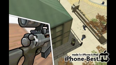 Grand Theft Auto: Chinatown Wars [3.0] [ipa/iPhone/iPod Touch]