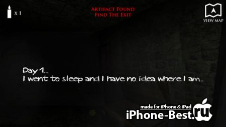 Dungeon Nightmares [1.3] [ipa/iPhone/iPod Touch/iPad]