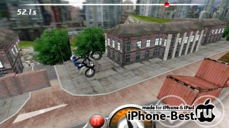 Trial Xtreme 1 [1.9] [ipa/iPhone/iPod Touch/iPad]