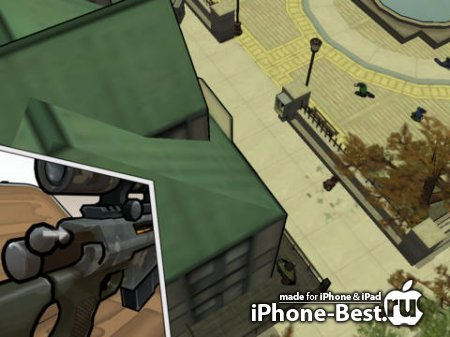 Grand Theft Auto: Chinatown Wars HD [3.0.0] [ipa/HD/iPad]