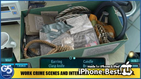 Special Enquiry Detail: Engaged to Kill™ (Full) [1.2] [ipa/iPhone/iPod Touch]